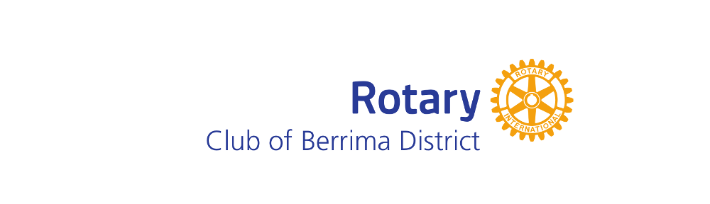 Rotary Club of Berrima District